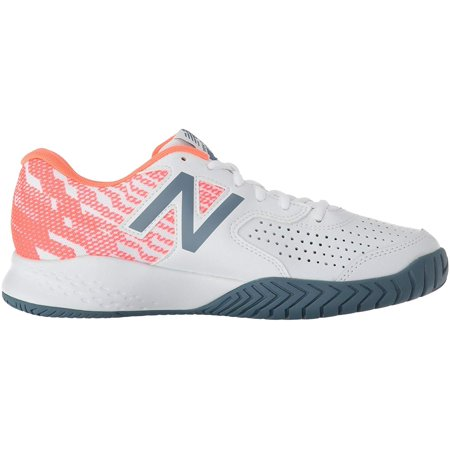 New Balance Womens 696V3 Low Top Lace Up Tennis Shoes