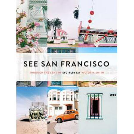 See San Francisco - eBook