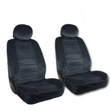 Bdk Regal Extra Large Car Seat Covers 4 Pieces Low Back