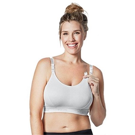 207a6e385999b Bravado Designs - Bravado Designs 1013 The Original Double Plus Nursing Bra  Dd/F/G Cups - Walmart.com