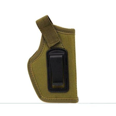 Tactical Gun Holster Concealed Carry Waistband Handgun Holder