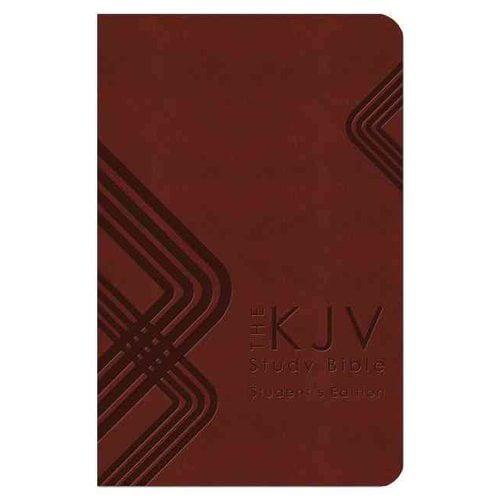 The KJV Study Bible: Students' Edition