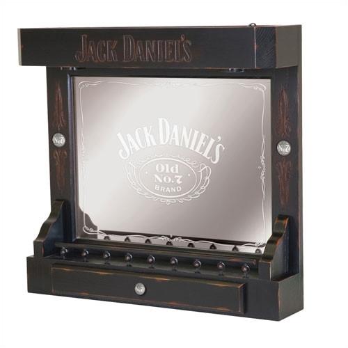 JACK DANIEL'S Lifestyle Products Jack Daniel's Wall Bar