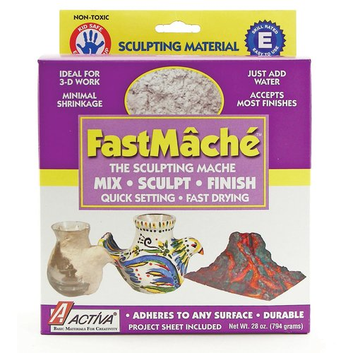Activa Products Fast Mache - Instant Mache 28 Oz