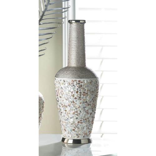 Zingz & Thingz Seaside Decorative Vase