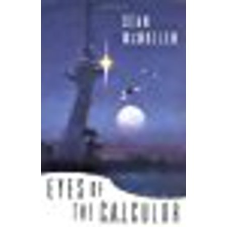 Eyes Of The Calculor  Greatwinter Trilogy