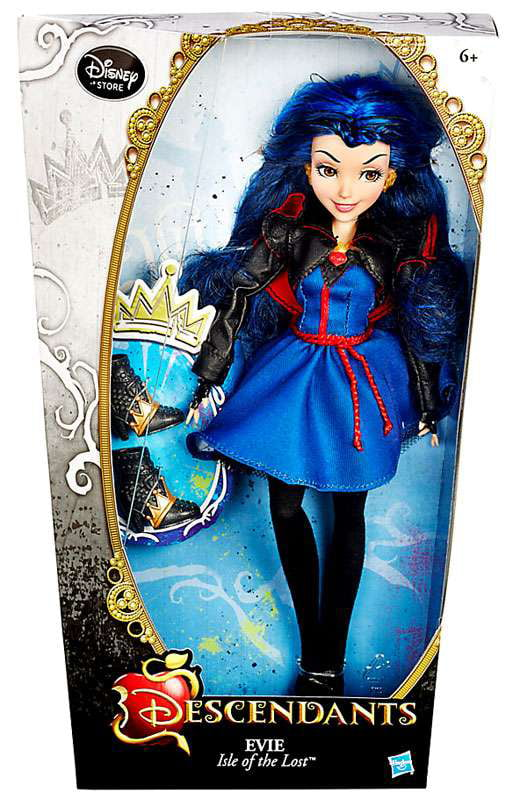 Disney Descendants Evie Doll by