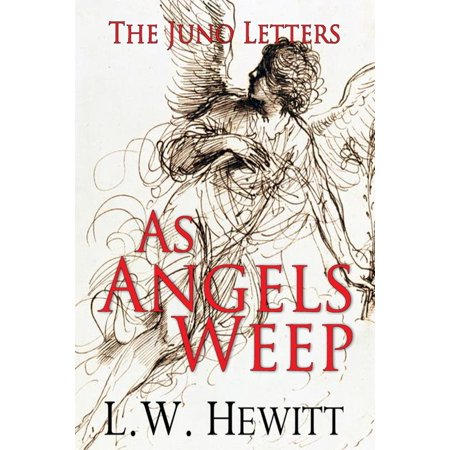 As Angels Weep - eBook - Weeping Angel Kitty