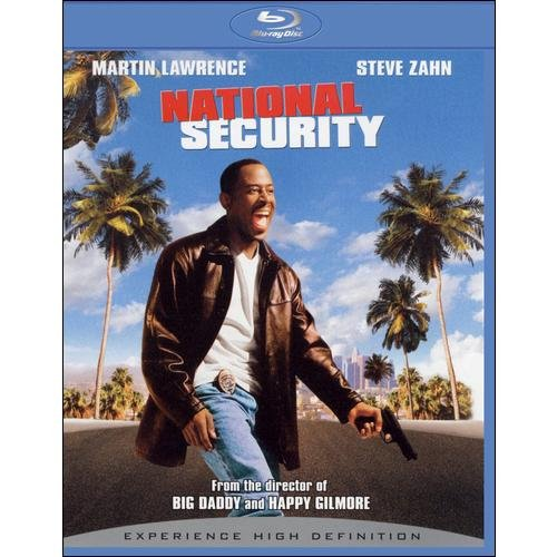 National Security (Blu-ray) (Widescreen)