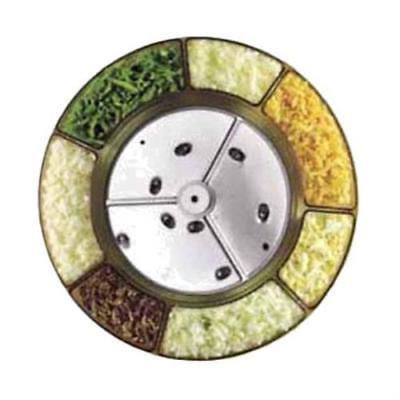 """Robot Coupe 27632 Grating Disc, extra coarse (5/16"""")"""
