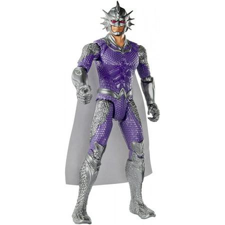 Aquaman Super-Villain Orm True-Moves 12-Inch Scale Action Figure