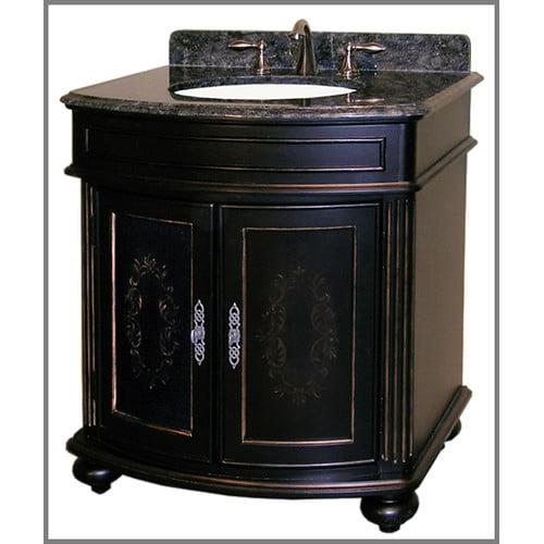 Kaco International Arlington 30'' Bathroom Vanity Base