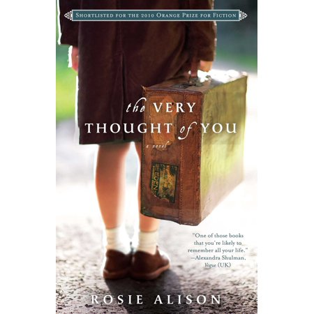 The Very Thought of You: A Novel