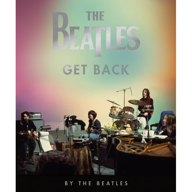 The Beatles: Get Back (Hardcover)