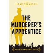 The Murderer's Apprentice - eBook