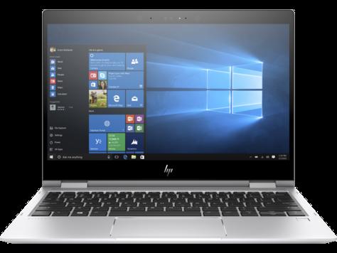 HP 2000-208CA On-Screen Display XP