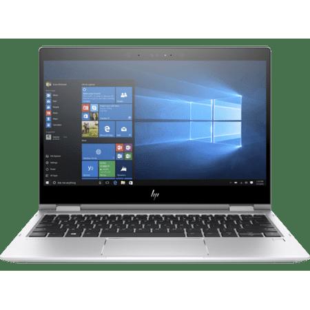Elitebook X360 1020 G2 I7 7500U 8Gb 512Gb 12 5   Windows 10 Pro Touch Screen Notebook