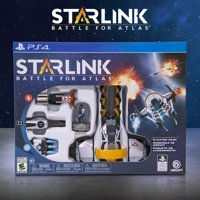 Starlink: Battle for Atlas Starter Pack, Ubisoft, PlayStation 4, 887256032159