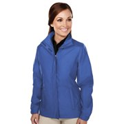 Tri-Mountain Women's Lined Fit Lightweight Unique Jacket