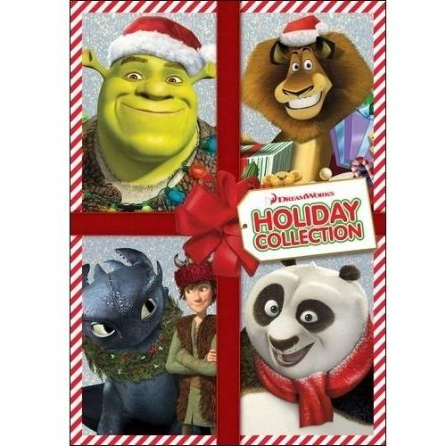 The Dreamworks Holiday Collection (Widescreen)
