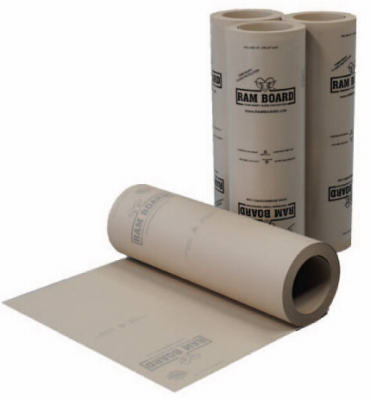 Ram Board RB38100 38-Inch x 100-Ft. Floor Protector Roll
