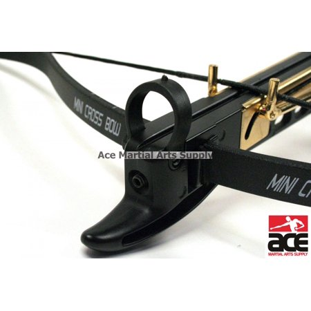 Cobra System 80 LB. Aluminum Self-cocking Pistol Crossbow with 27 Bolts and 2
