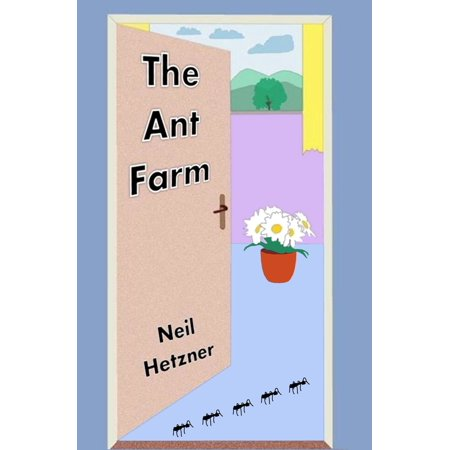 The Ant Farm - eBook - Halloween Ant Farm Songs