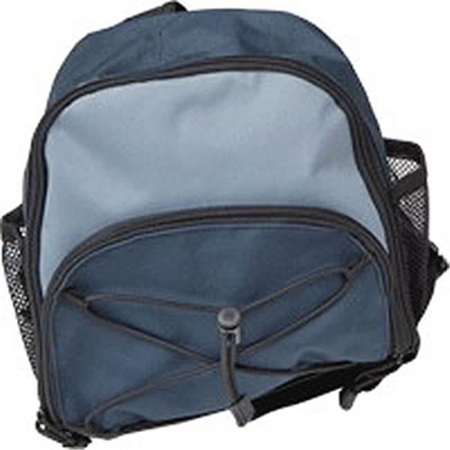 Kendall Healthcare 61770026 Kangaroo Joey Mini Backpack, Blue