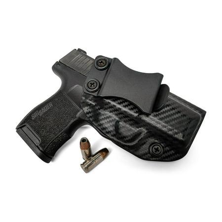 Concealment Holster - Concealment Express: Sig Sauer P365 KYDEX IWB Gun Holster