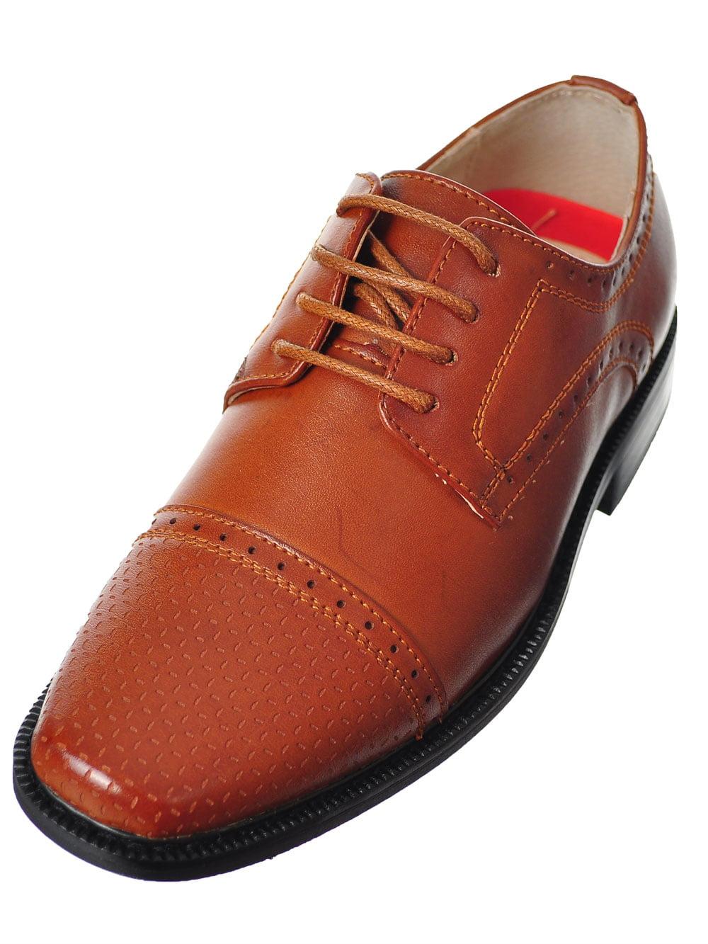 Joseph Allen Boys' Dress Shoes (Sizes 5 - 8)