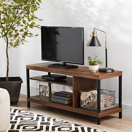 Mainstays Sumpter Park Collection Media TV Stand for TVs up to 42