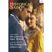 Historical Saison Band 54 - eBook