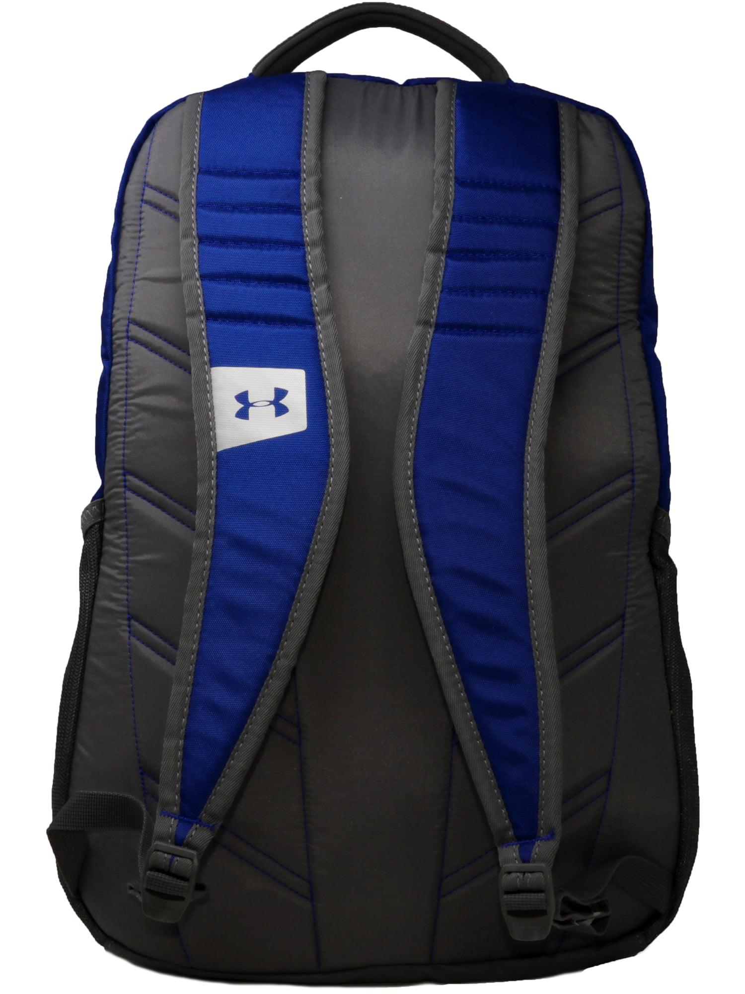 2ee1c37efd Under Armour - Team Hustle Polyester Backpack - Black - Walmart.com