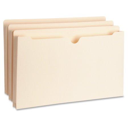 200 File (MyOfficeInnovations File Pocket Straight Tab 1
