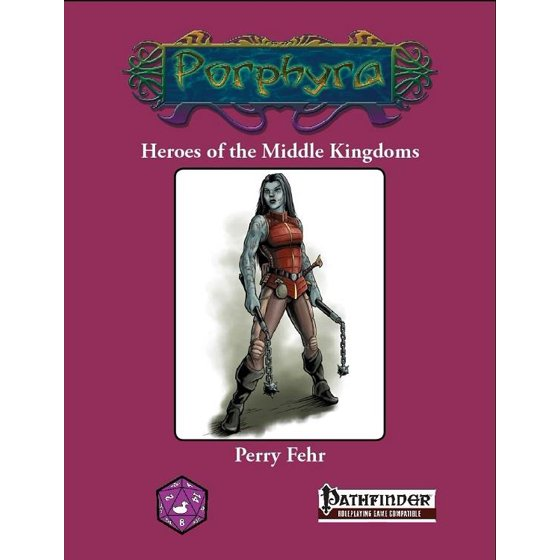Heroes of the Middle Kingdoms New