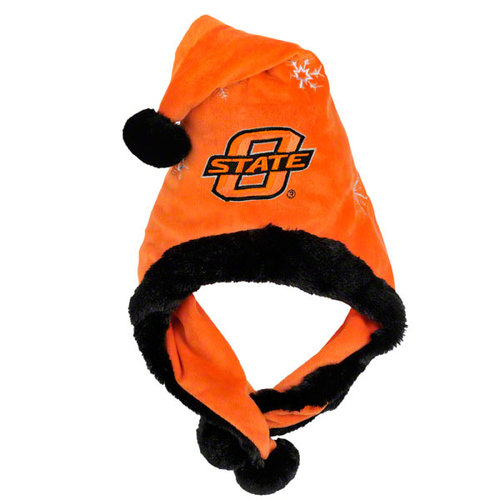 NCAA - Oklahoma State Cowboys Holiday Dangle Hat