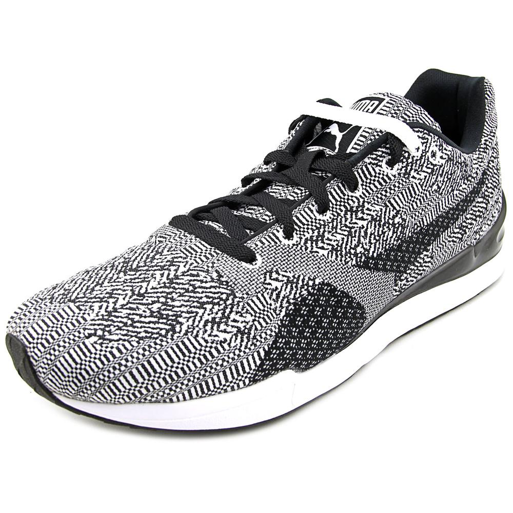 Puma Xs500 Woven   Sneakers Round Toe Canvas  Sneakers  35e1aa