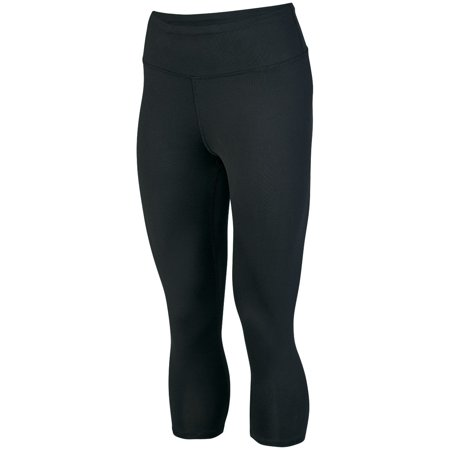 Augusta Lds Hyperform Compression Cpri Black Xs - image 1 of 1