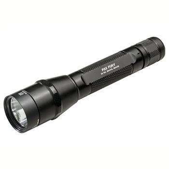 SureFire P3X Fury Dual-Output LED Flashlight