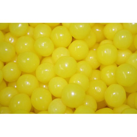 BAYSIDE CANDY LEMONHEADS UNWRAPPED, 1LB](Unwrapped Candy Halloween)