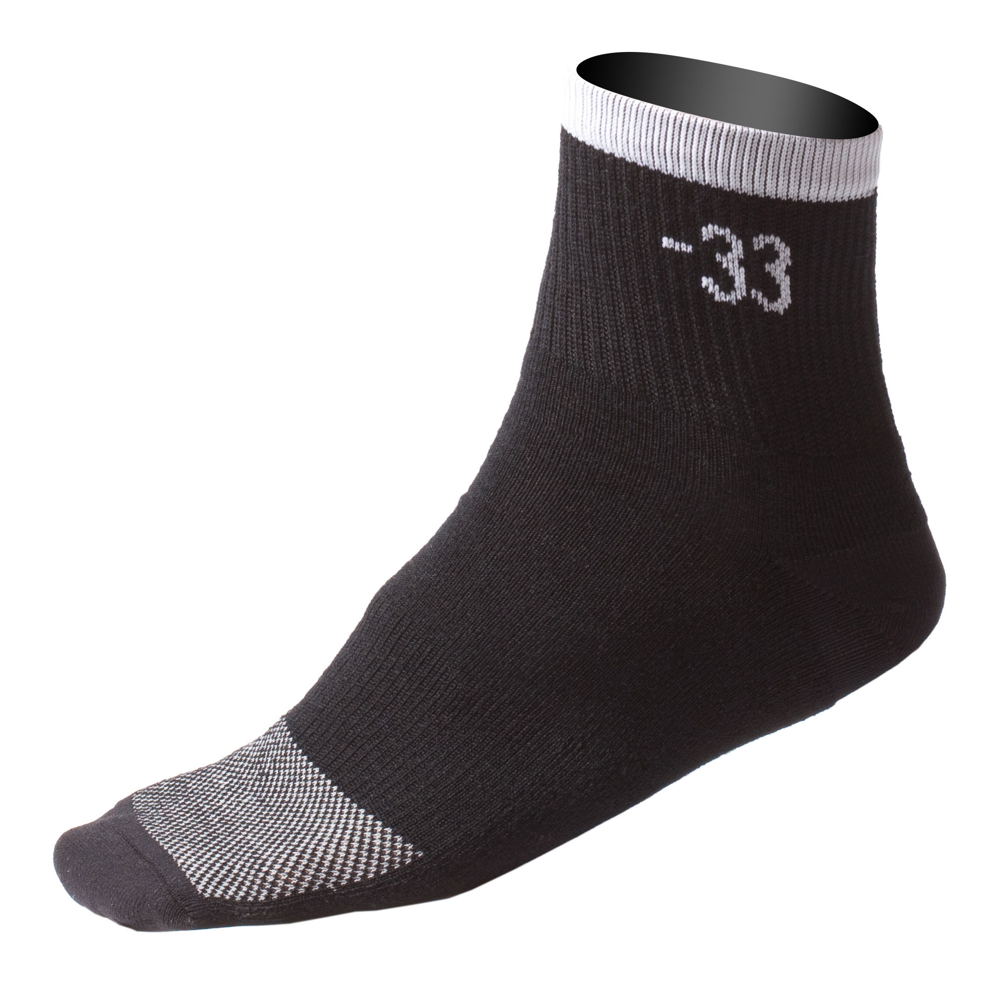 Muck Boot Unisex Adult Low Rise Trail Socks - Walmart.com
