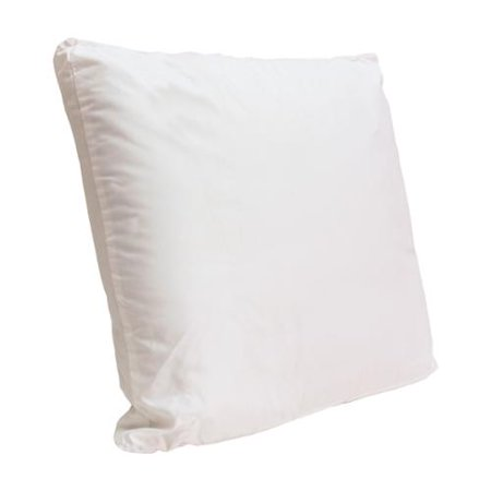Pellon Allergyfree 40x40 Pillow Insert Walmart Enchanting 16x16 Pillow Insert Walmart