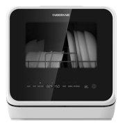 Best Dishwashers - Farberware Portable Dishwasher with Built-In Water Tank Review