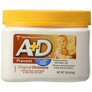 A&d Original Ointment 1lb Tub