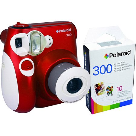 The Polaroid Phantom