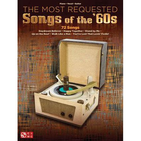 The Most Requested Songs of the '60s (Paperback)](Toy Catalogs Request)