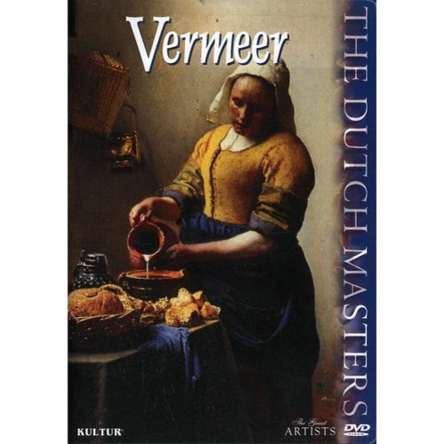 The Dutch Masters: Vermeer