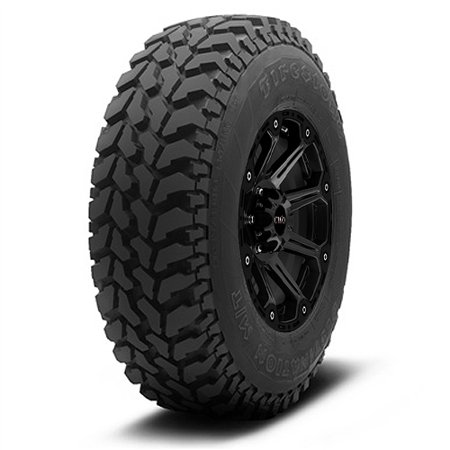 35X12 50R20lt Firestone Destination M T 121Q E 10 Ply Bsw Tire