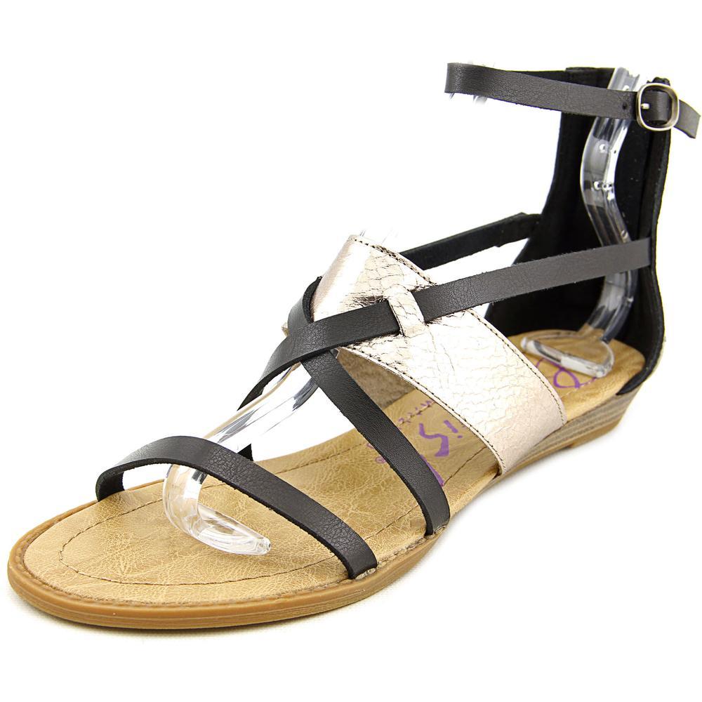 Badot, Womens Open Toe Sandals Blowfish