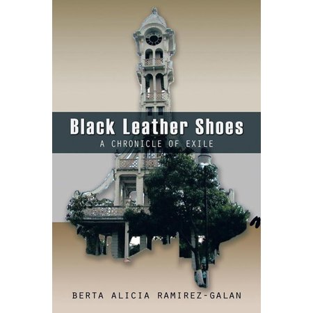 Black Leather Shoes - eBook